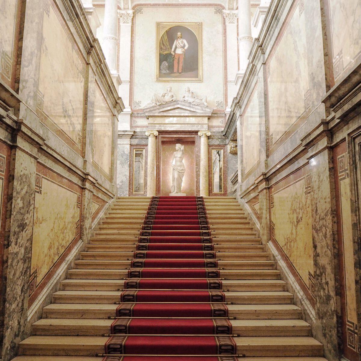 Hotel Imperial Vienna Wien