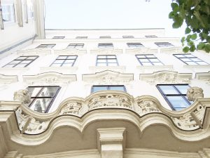 Vienna Wien Austria blog Lifestyle travel Kurrentgasse