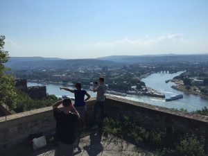Koblenz mosel joingermantradition Rhein in Flames Deutschland Travel Lifestyle blog