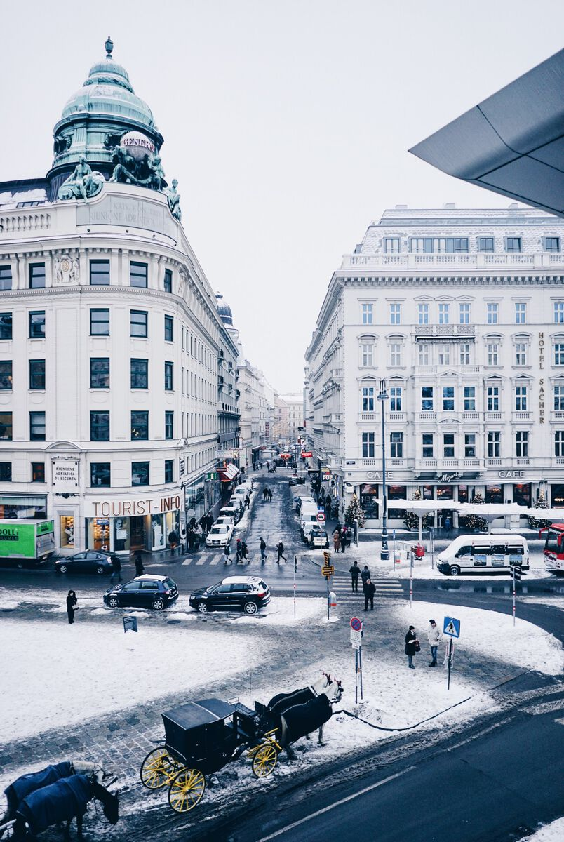 Best 5 Things To Do In Vienna The Most Liveable City In The World The Vienna Blog Lifestyle