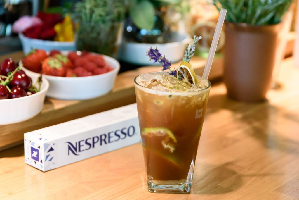 Nespresso-On Ice-2017 theviennablog
