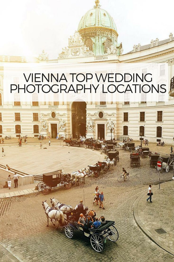 Vienna top wedding photography locations the vienna blog for Popular wedding registry locations