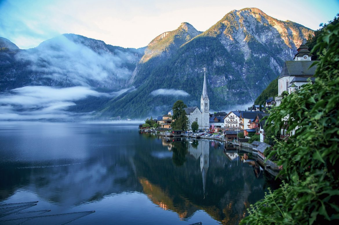 hallstatt-nicereflections
