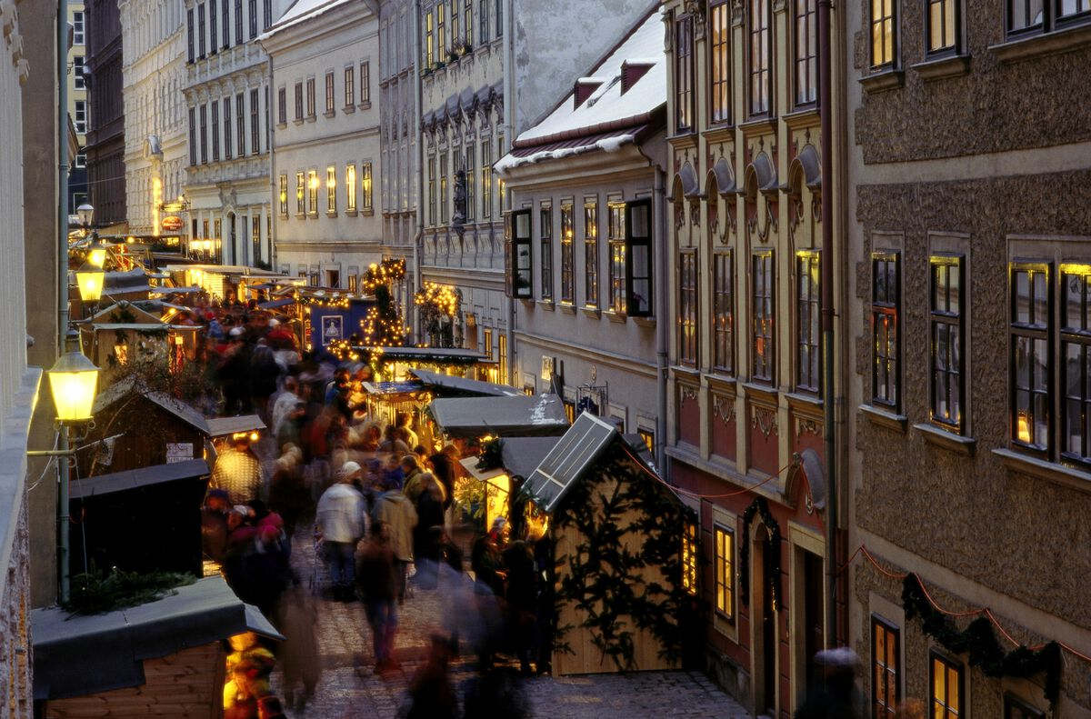 Ultimate Christmas Market Guide In Vienna The Vienna Blog