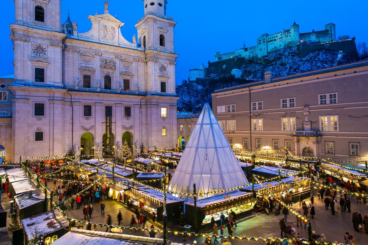 Christmas In Austria.10 Magical Christmas Markets In Austria Europe You Ned To