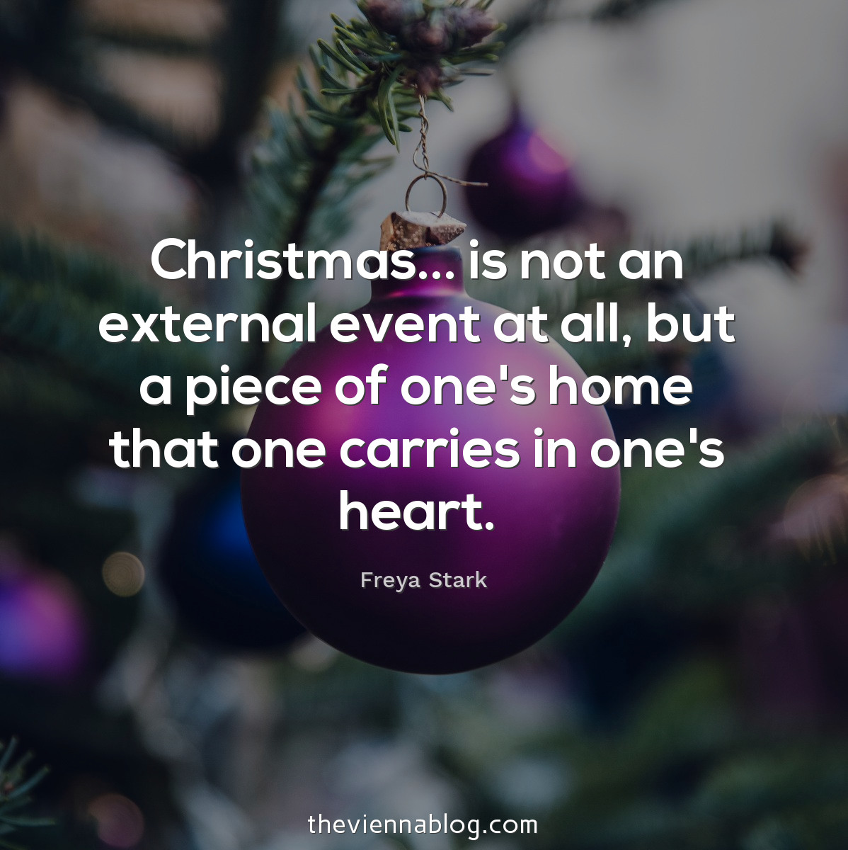 Quotes Christmas 50 Best Christmas Quotes Of All Time  The Vienna Blog  Lifestyle