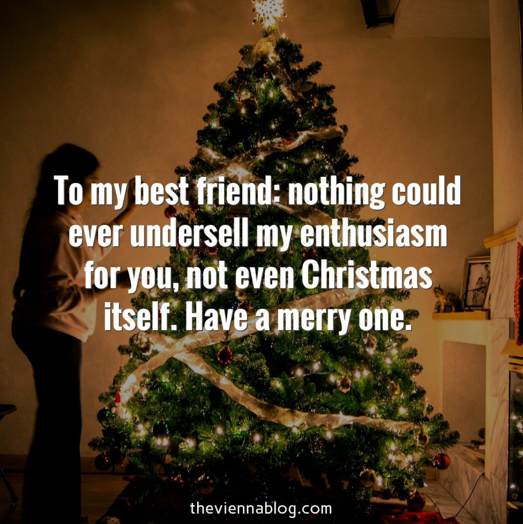 Best Christmas Quotes.50 Best Christmas Quotes Of All Time Part 2 The Vienna