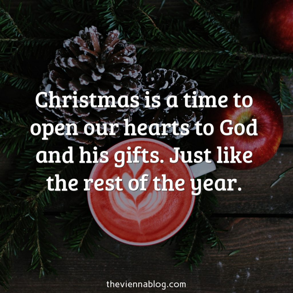 50 Best Christmas Quotes Of All Time Part 2 The Vienna Blog