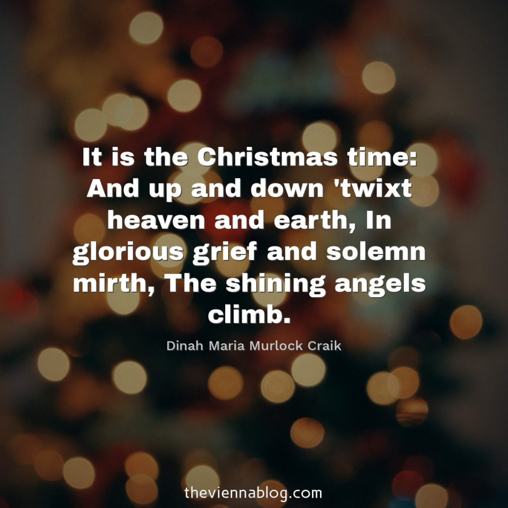 Quotes: 50 Best Christmas Quotes Of All Time
