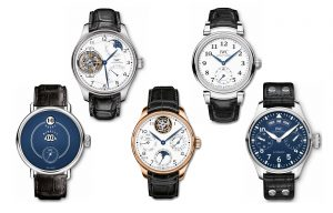 IWC-Jubilee-Collection
