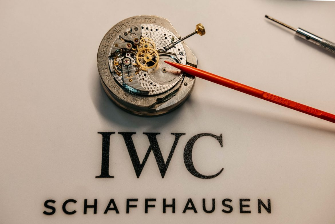Top Experiences at the IWC Watchmaking Class in Graz, Austria