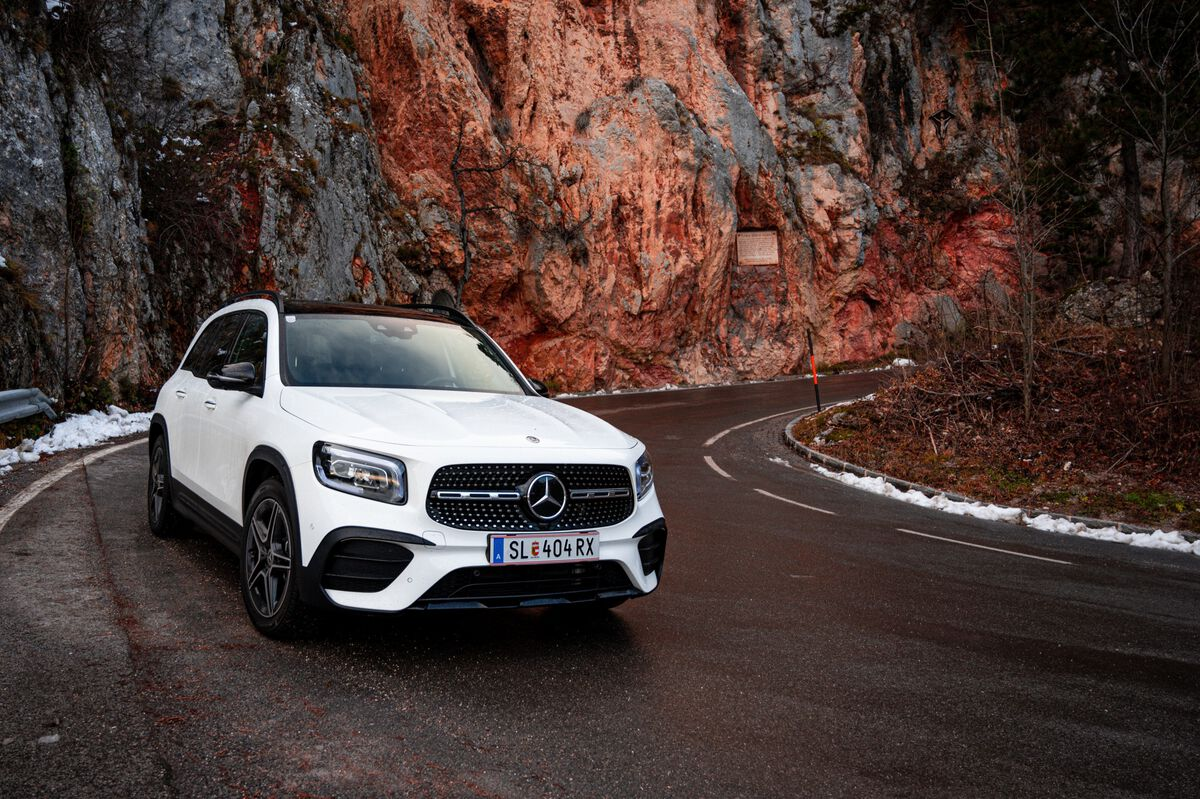 Top Experiences with the Mercedes-Benz GLB 250 on my weekend trip to the Nature Park Hohe Wand – The Vienna BLOG – Lifestyle & Travel Blog in Vienna
